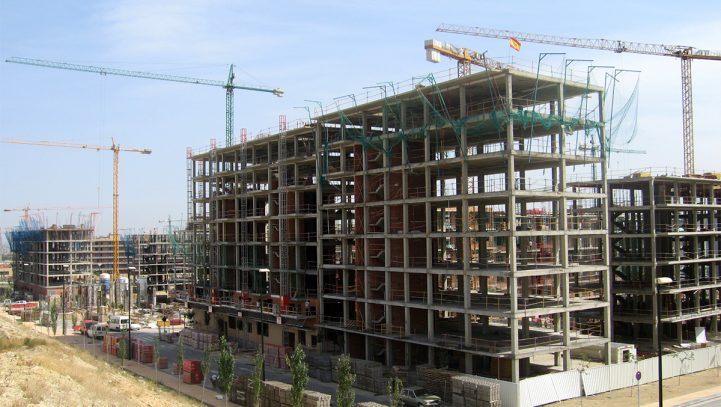 Aprobados los nuevos coeficientes para estimar el valor real en Transmisiones Patrimoniales y Sucesiones